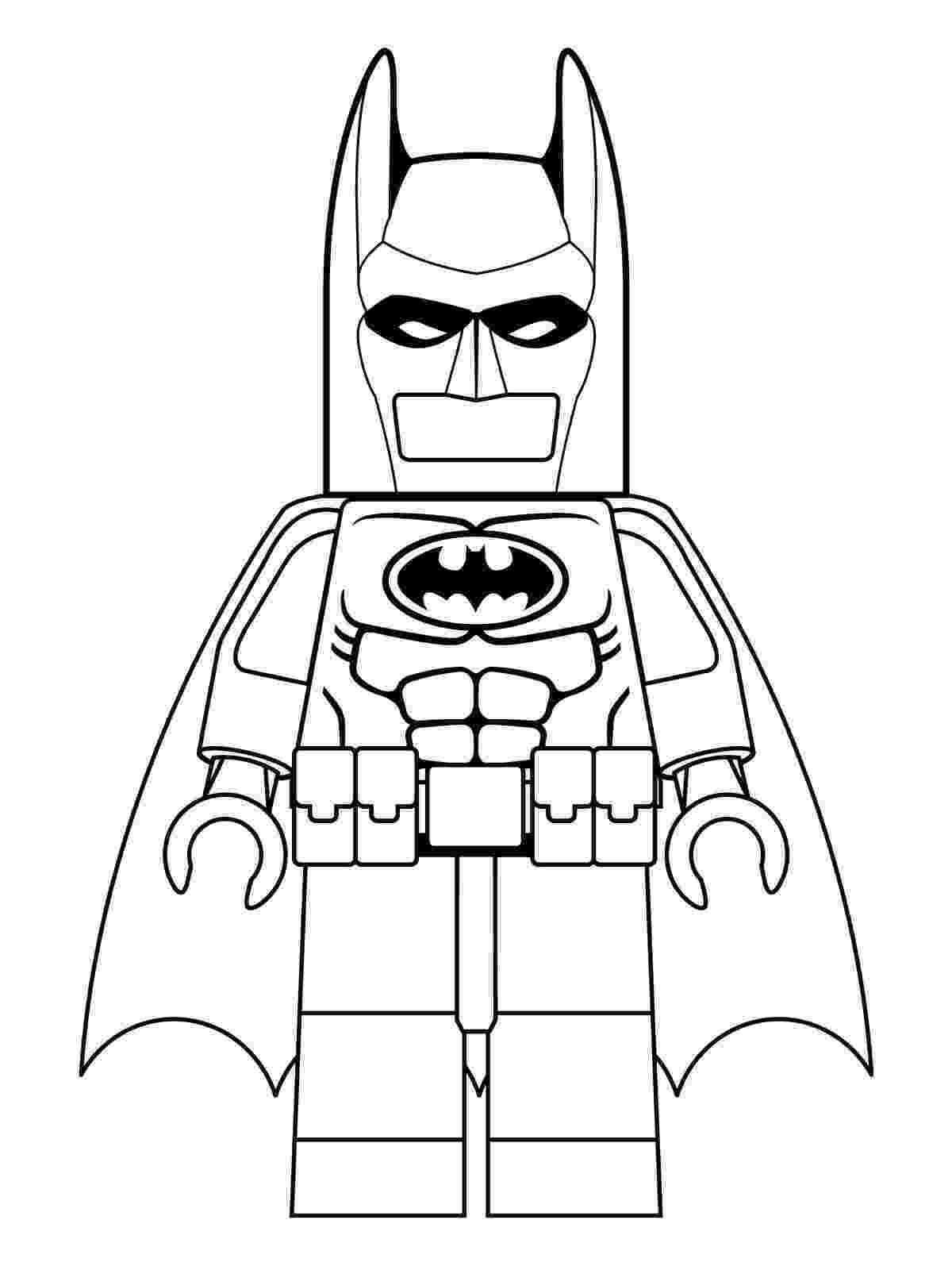 printable batman batman coloring pages print and colorcom batman printable