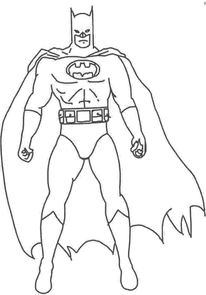 printable batman free printable batman coloring pages for kids cool2bkids batman printable