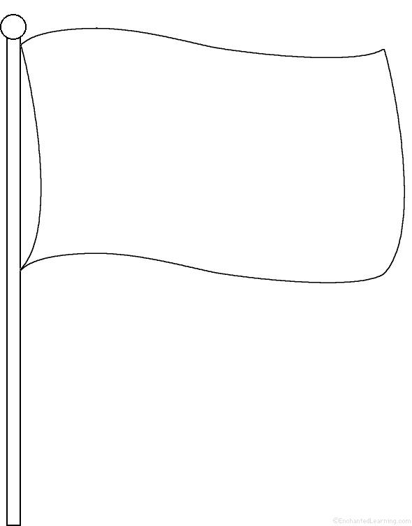 printable blank flags 8 american flag craft ideas for kids plus american flag flags printable blank