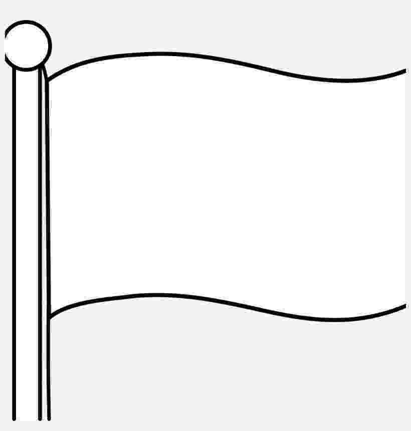 printable blank flags blank flag template printable color guard pinterest blank printable flags