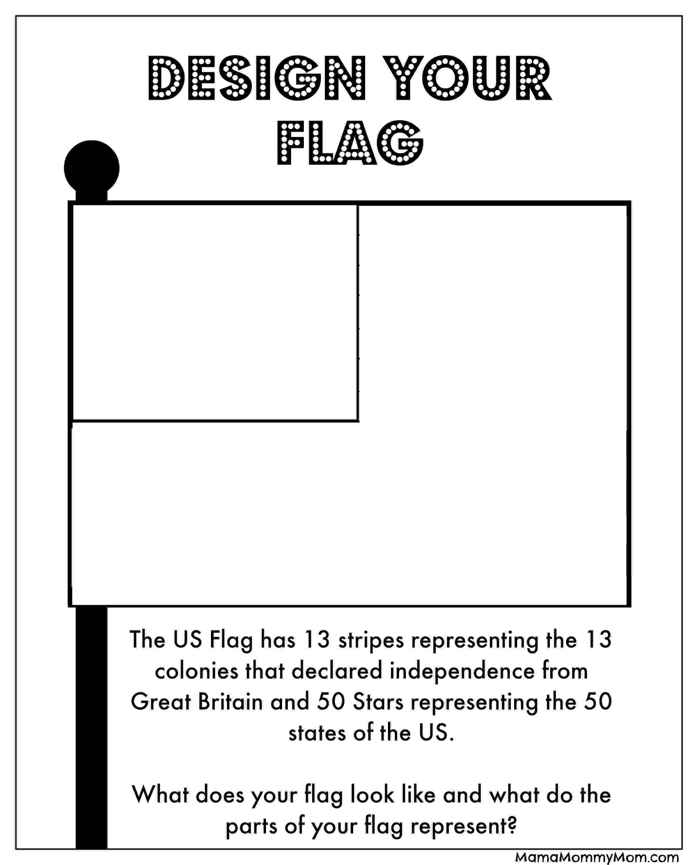 printable blank flags blank flag template printable color guard pinterest blank printable flags 1 1