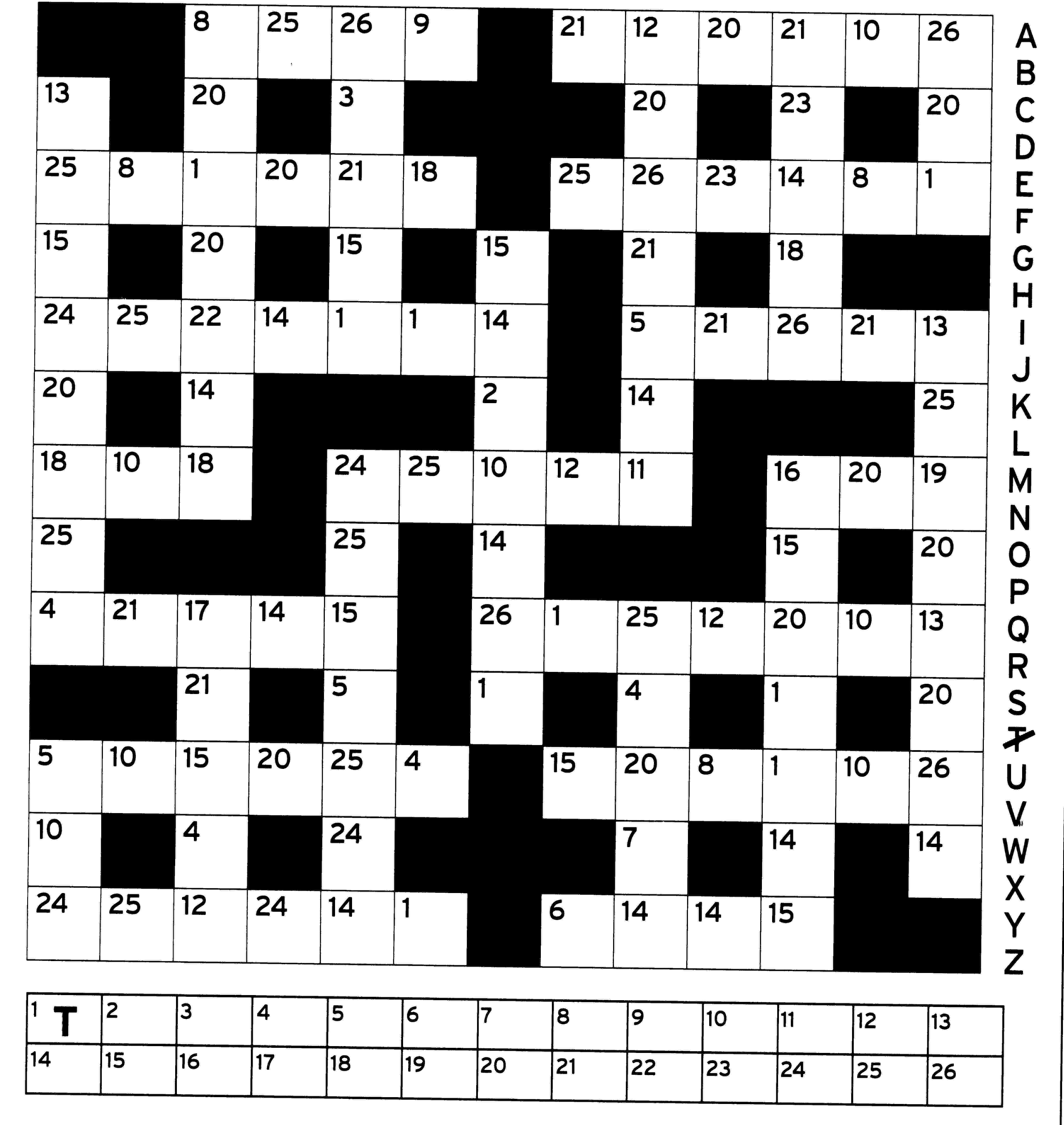 printable codebreaker puzzles project 09 design a quest codebreaker printable codebreaker puzzles