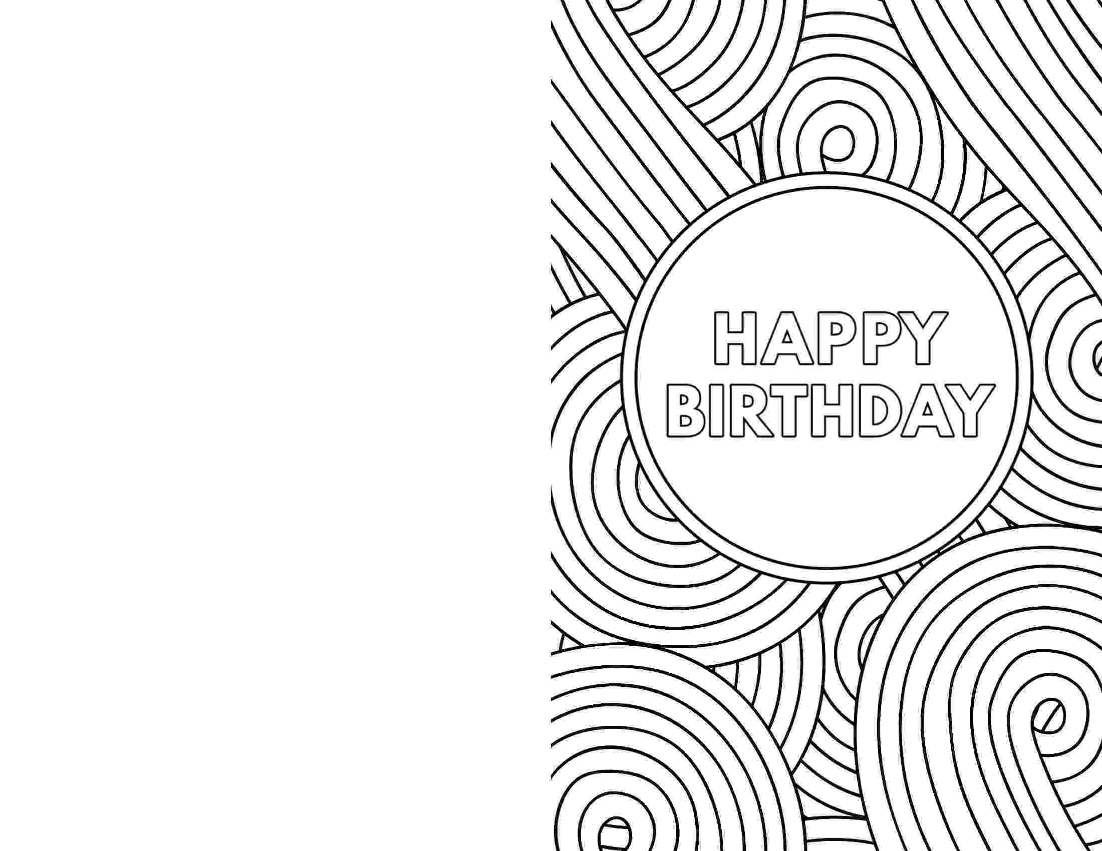 printable coloring birthday cards for dad free printable father39s day coloring sheet print dad printable coloring for birthday cards