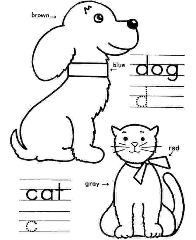 printable coloring pages cats and dogs printable dog coloring pages for kids cool2bkids printable coloring cats dogs and pages