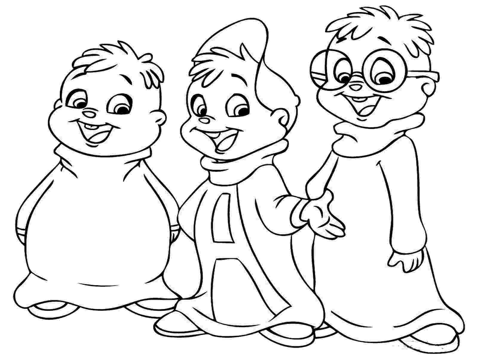 printable coloring pages for boys printable coloring pages for boys alvin and the pages for printable boys coloring
