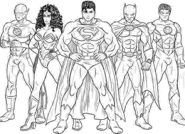 printable coloring pages justice league carmiell august 2014 justice printable pages league coloring