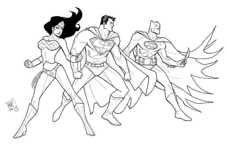 printable coloring pages justice league coloring pictures justice league coloring printable pages league justice