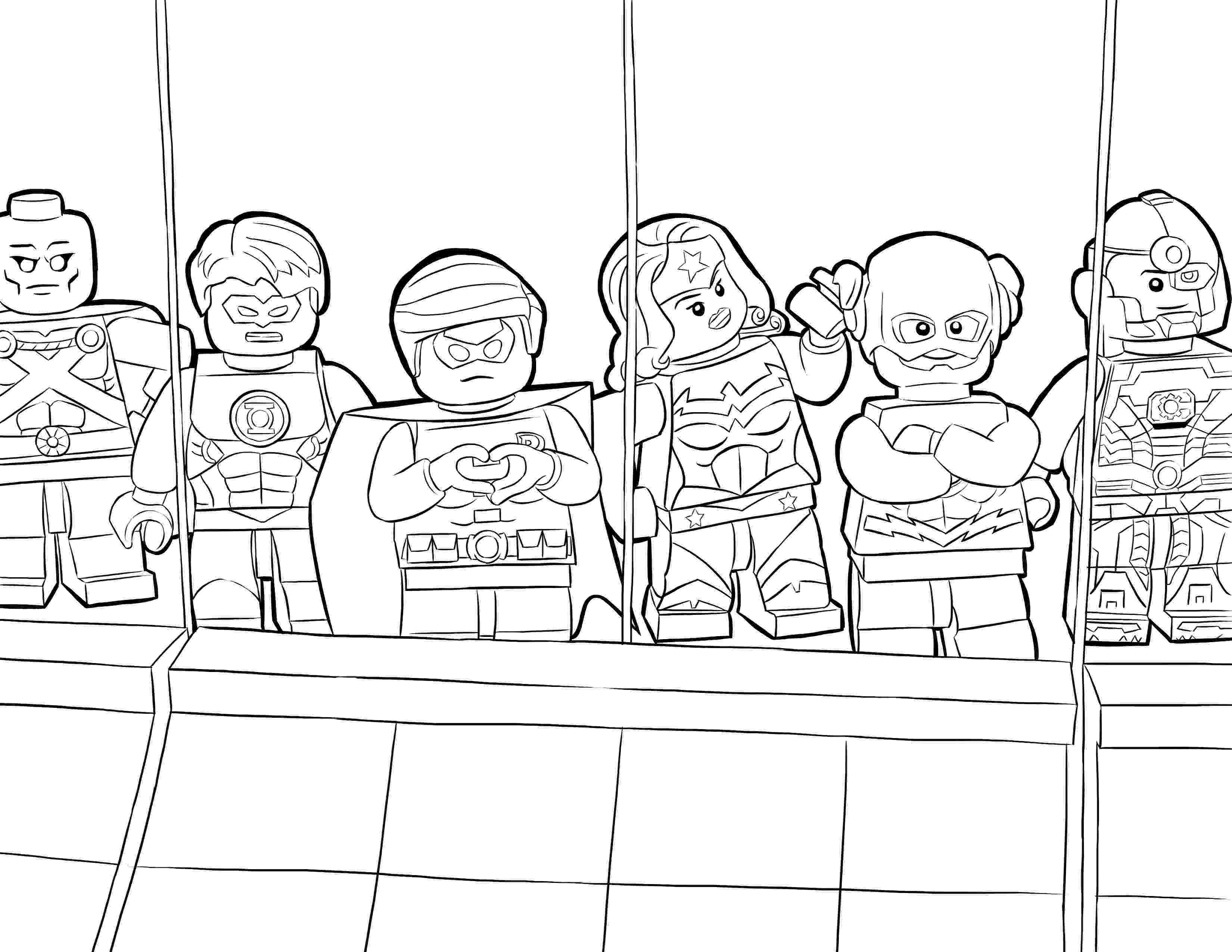printable coloring pages justice league free justice league coloring pages coloring home justice pages coloring league printable