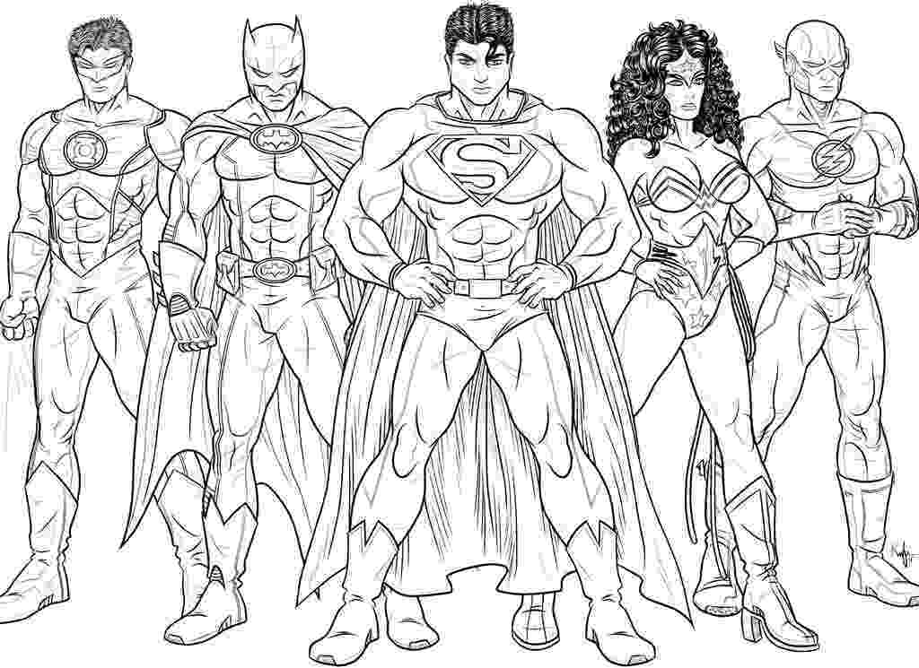 printable coloring pages justice league justice league coloring pages best coloring pages for kids league printable coloring pages justice