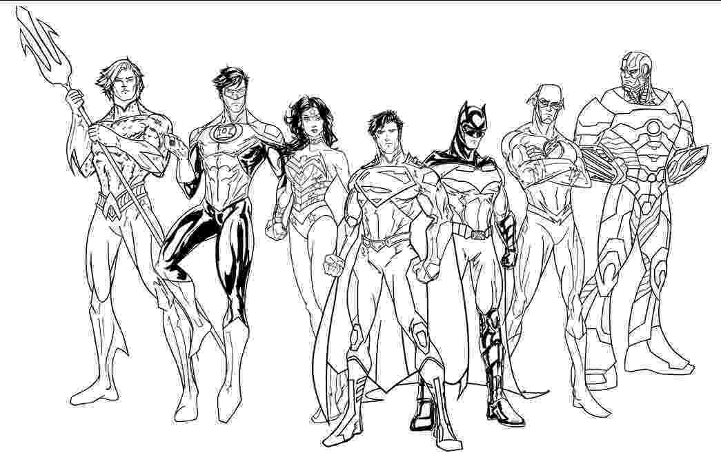printable coloring pages justice league justice league coloring pages to download and print for free printable coloring pages league justice