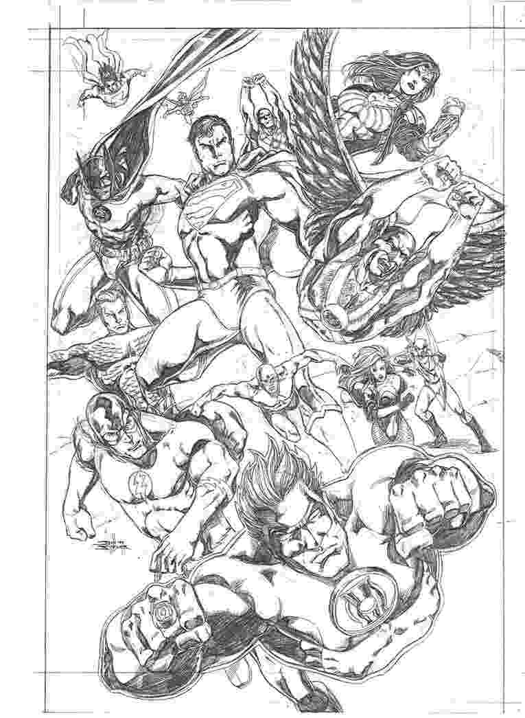 printable coloring pages justice league justice league unlimited coloring pages coloring home printable league coloring justice pages