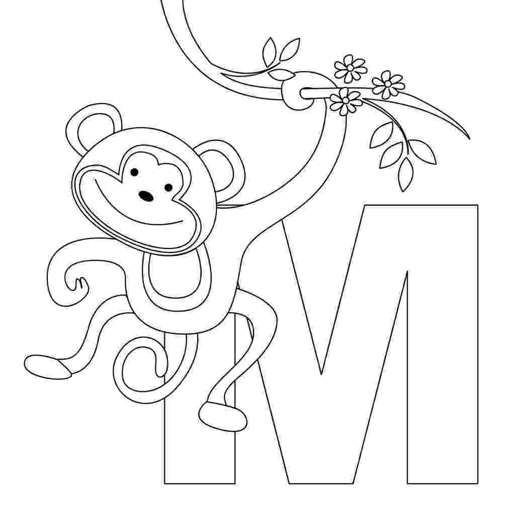 printable coloring pages monkeys top 25 free printable monkey coloring pages for kids monkeys pages coloring printable