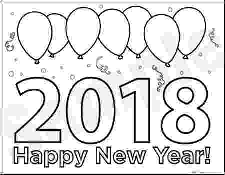 printable coloring pages new years eve free printable new years coloring pages for kids coloring printable new years pages eve