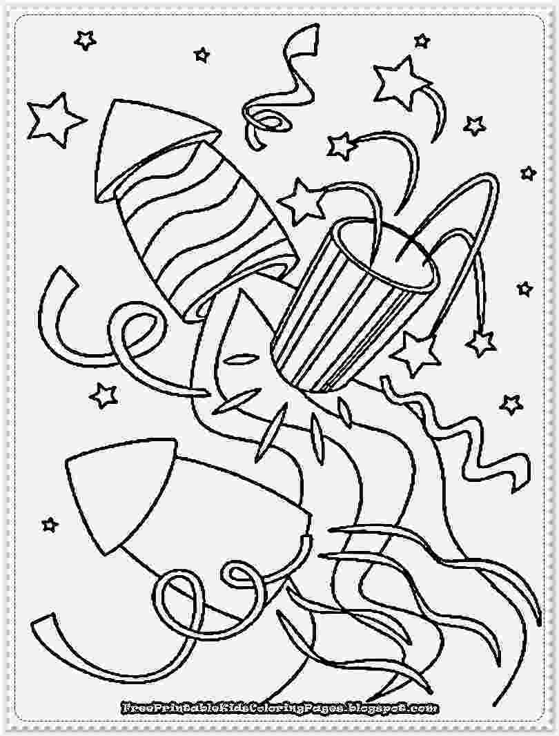 printable coloring pages new years eve new year coloring pages new year celebration coloring printable eve coloring pages years new