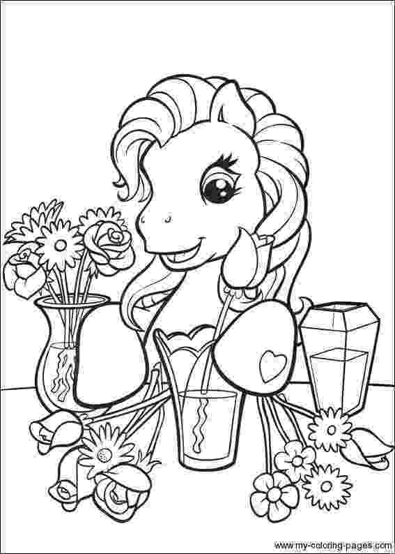 printable coloring pages pony my little pony coloring page coloring home pages pony coloring printable