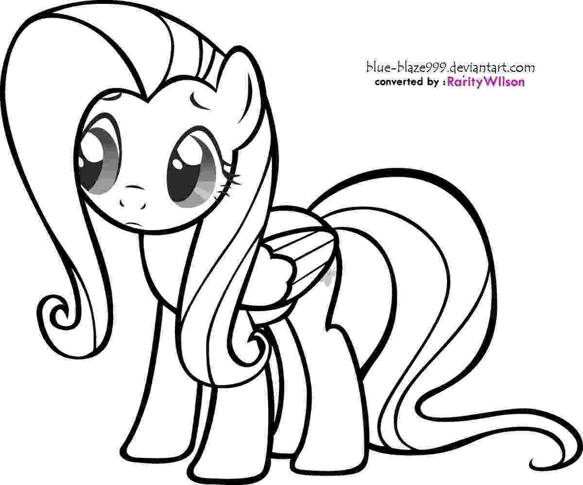 printable coloring pages pony my little pony fluttershy coloring pages minister coloring pony printable coloring pages