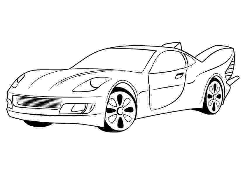 printable coloring pages sports cars free printable car coloring pages for kids art hearty coloring pages printable sports cars