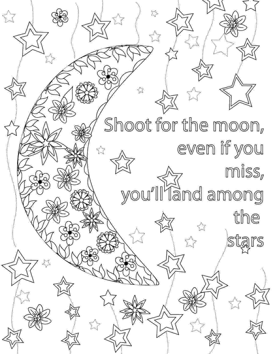 printable coloring quote pages for adults educational quotes coloring pages classroom doodles coloring printable pages adults quote for