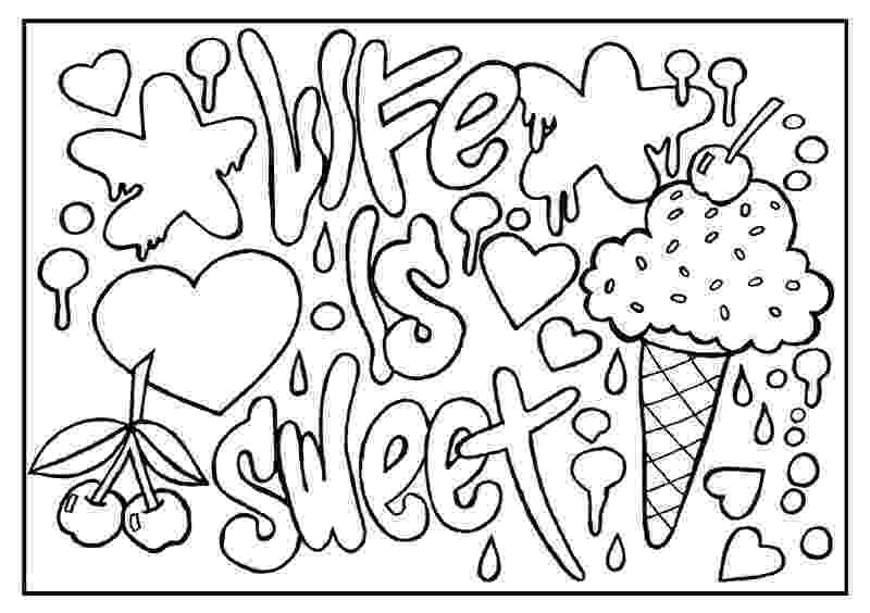 printable coloring quote pages for adults quote coloring pages for adults and teens best coloring coloring pages printable for quote adults