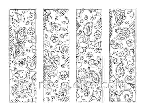 printable colouring bookmarks 80 free amazing bookmarks to make free printables tip colouring bookmarks printable
