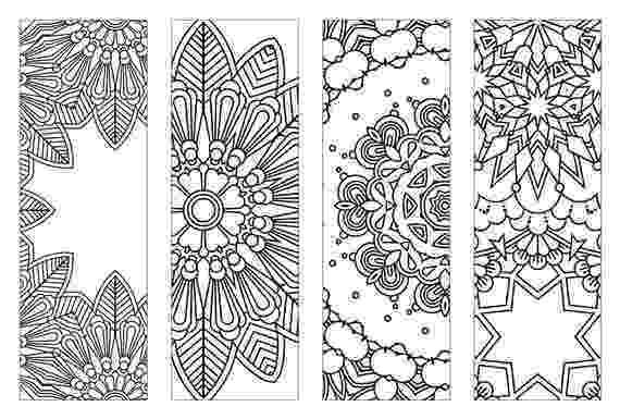 printable colouring bookmarks kpm doodles coloring pages bookmarks printable colouring