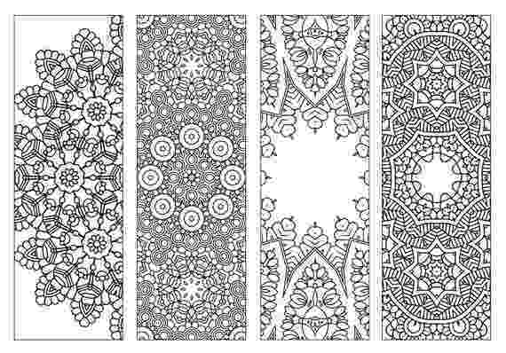 printable colouring bookmarks printable bookmarks coloring page zendoodle zentangle printable bookmarks colouring