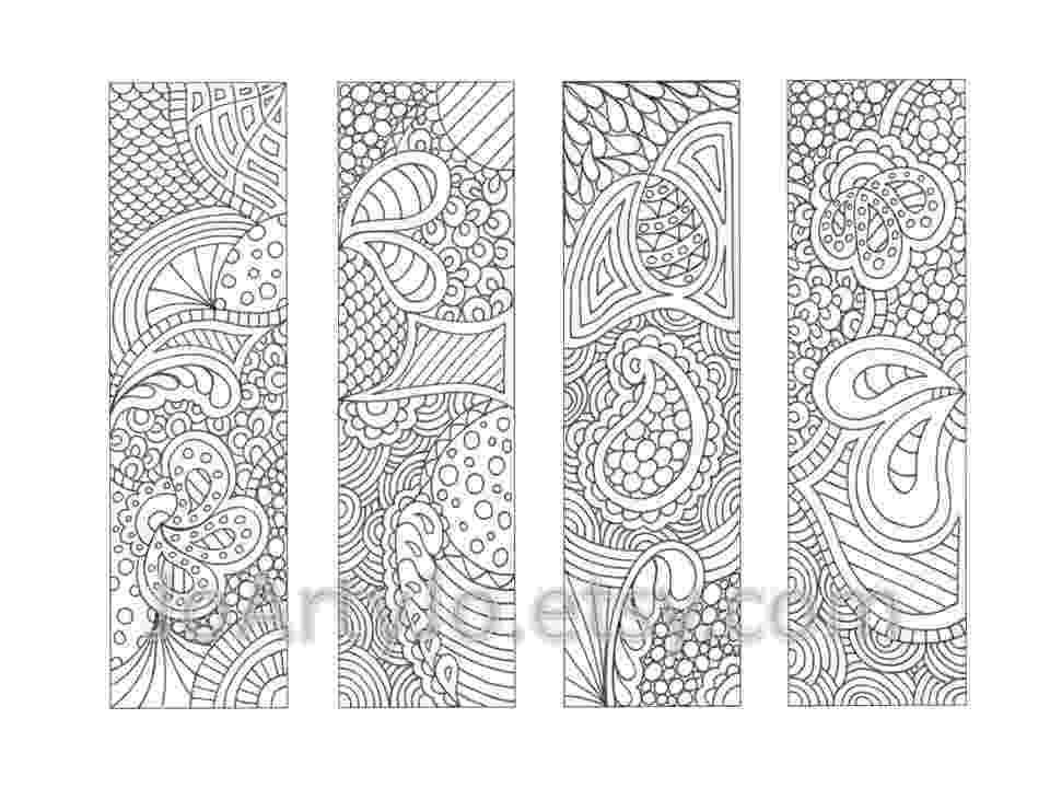 printable colouring bookmarks printable colouring page bookmarks gathering beauty bookmarks colouring printable