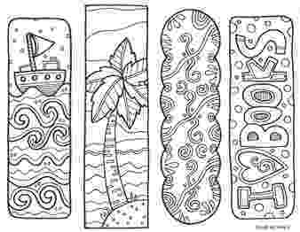 printable colouring bookmarks tag bookmarks booklikes colouring printable bookmarks