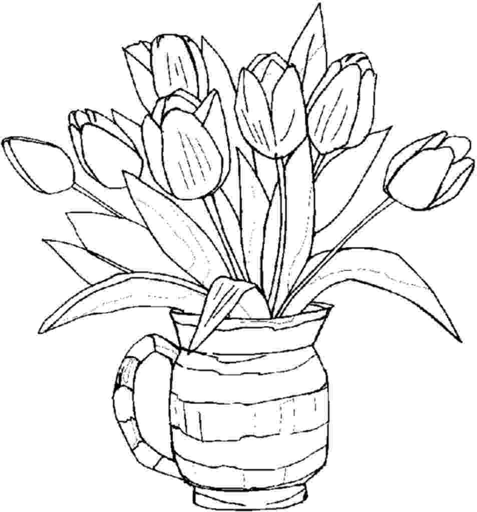 printable colouring flower pages free printable hibiscus coloring pages for kids printable colouring pages flower