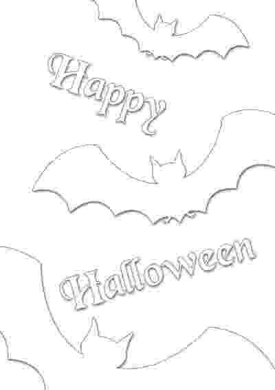 printable colouring halloween cards free fisher price print and color cards for kids a cards colouring printable halloween