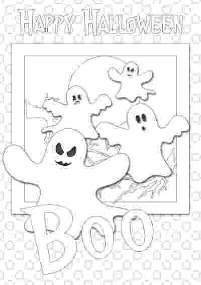 printable colouring halloween cards halloween cards to print coloring coloring pages printable cards halloween colouring