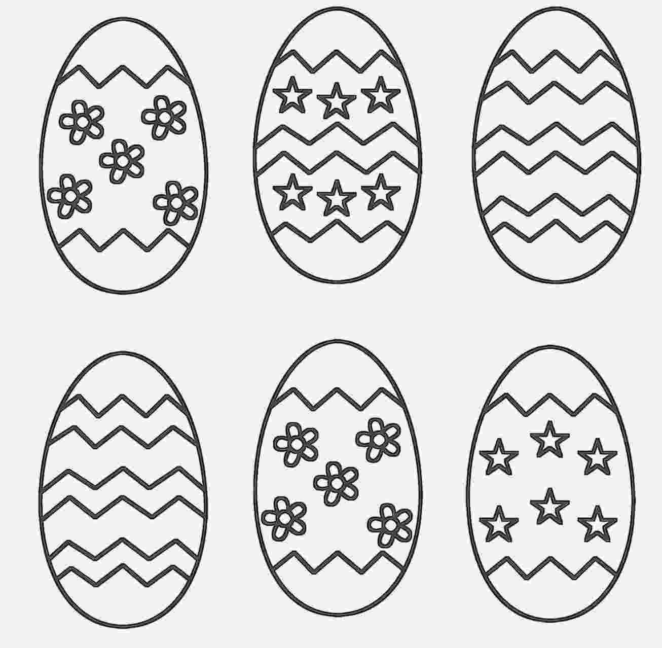 printable colouring pages of easter eggs easter egg coloring sheets free coloring sheet printable easter eggs of colouring pages