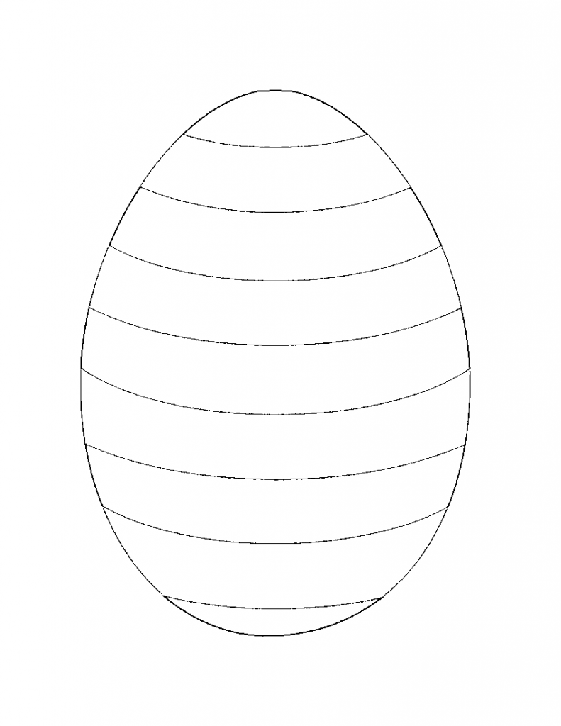 printable colouring pages of easter eggs free printable easter egg coloring pages for kids colouring easter printable of eggs pages