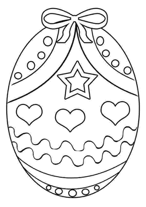 printable colouring pages of easter eggs free printable easter egg coloring pages for kids of colouring eggs pages easter printable