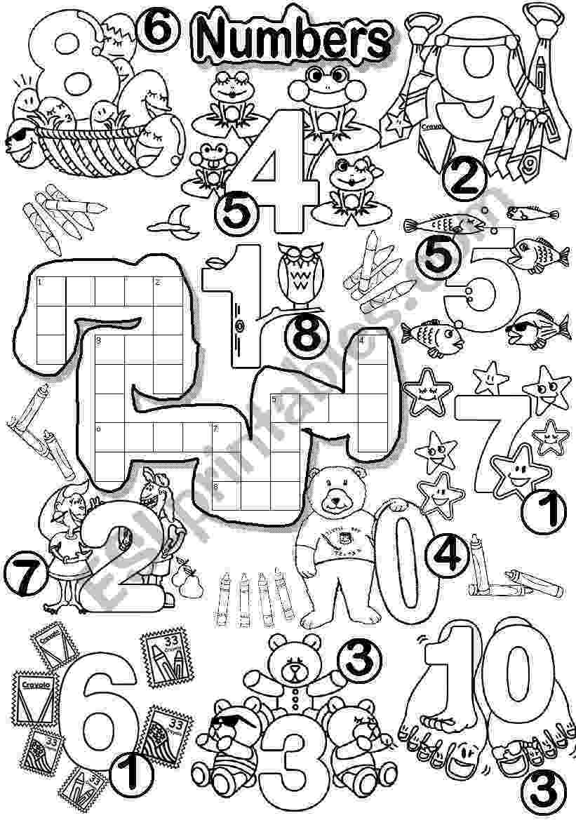 printable criss cross puzzles numbers criss cross puzzle esl worksheet by im lety cross printable puzzles criss