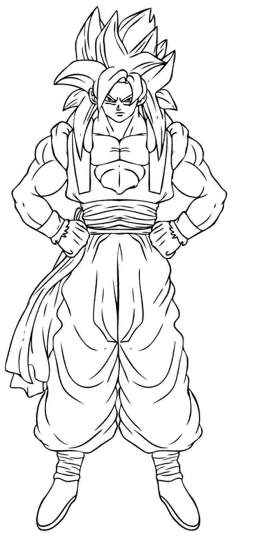 printable dragon ball z coloring pages free printable dragon ball z coloring pages for kids z printable ball pages dragon coloring