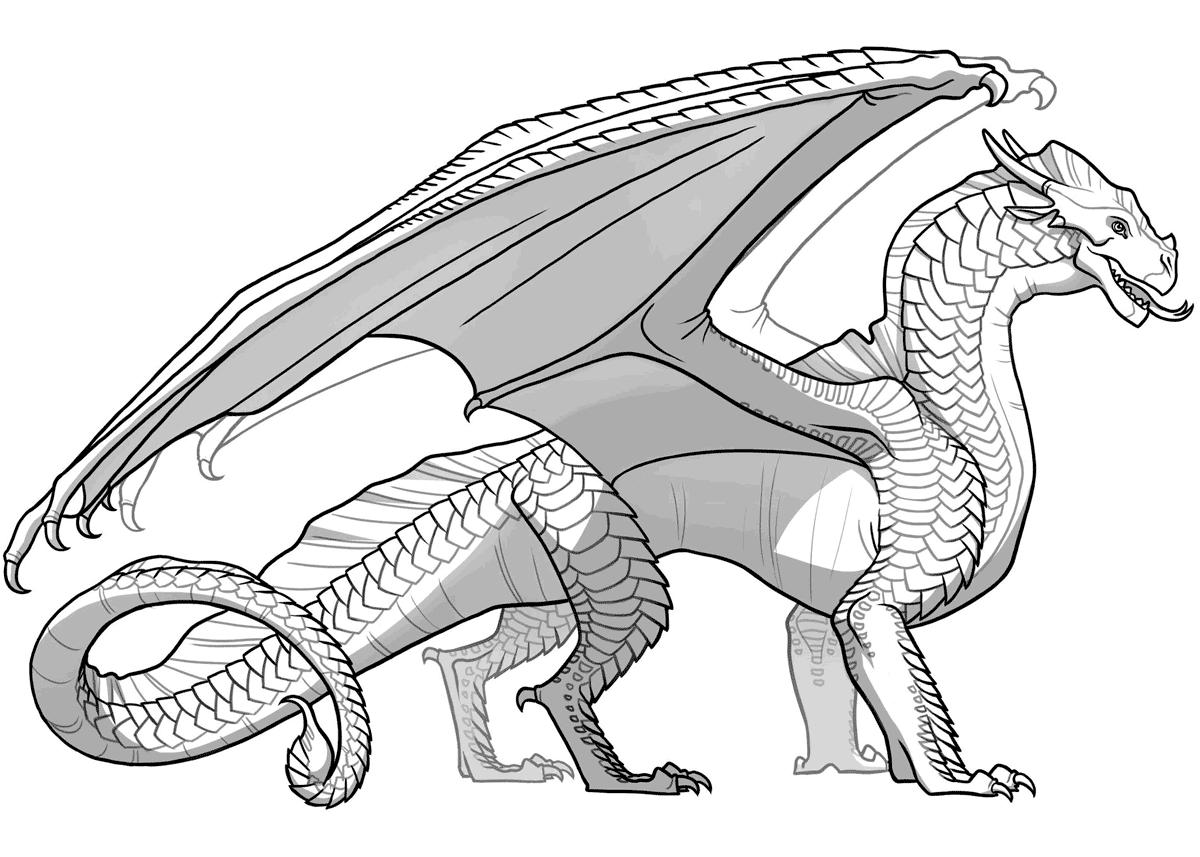 printable dragon pictures dragon coloring pages for adults best coloring pages for printable pictures dragon