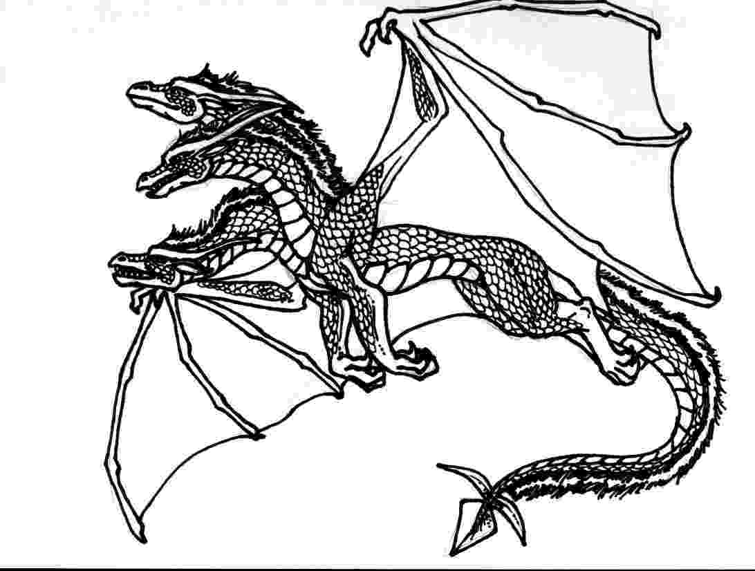 printable dragon pictures dragon coloring pages for adults to download and print for dragon printable pictures