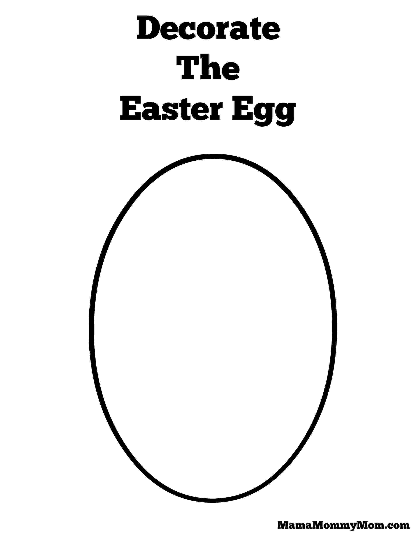 printable easter egg 38 easter egg templates free premium templates printable easter egg 1 1