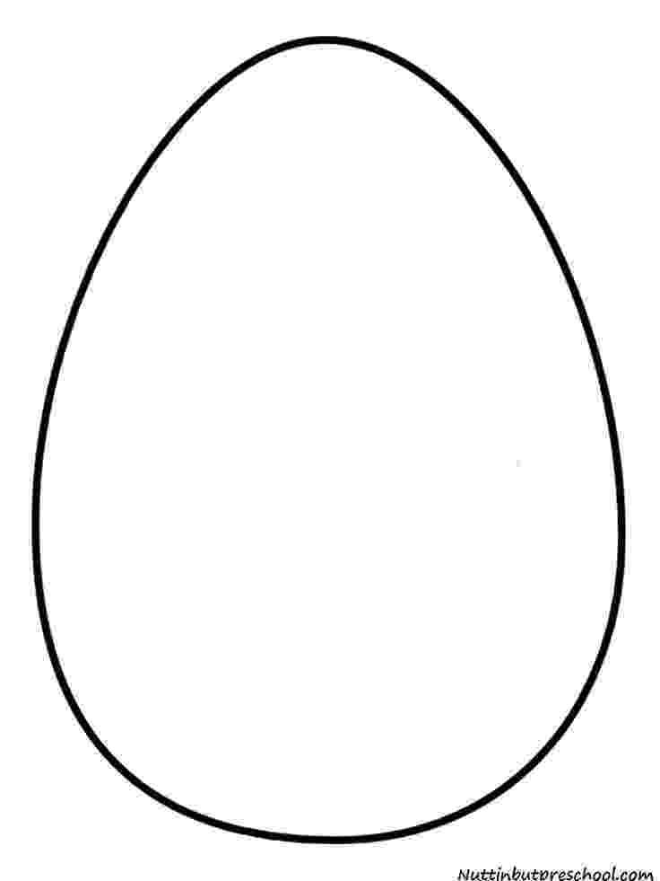 printable easter egg 45 inch easter eggs template printable easter eggs easter egg easter printable