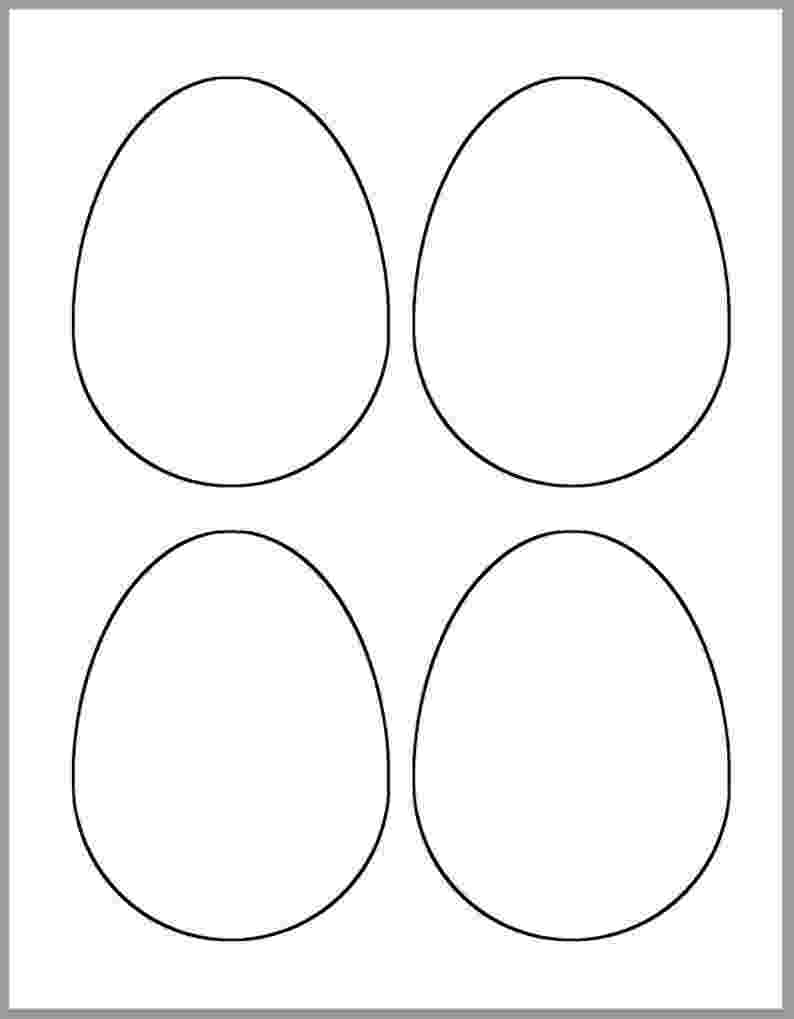 printable easter egg pin by muse printables on printable patterns at easter egg printable