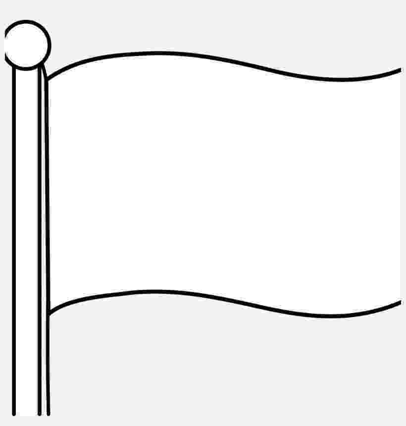 printable flag template flag template printable coloring page flag template printable