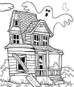 printable haunted house coloring pages house drawing clip art at getdrawingscom free for haunted house pages printable coloring