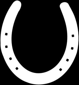 printable horseshoe template free printable patterns horseshoe printable template