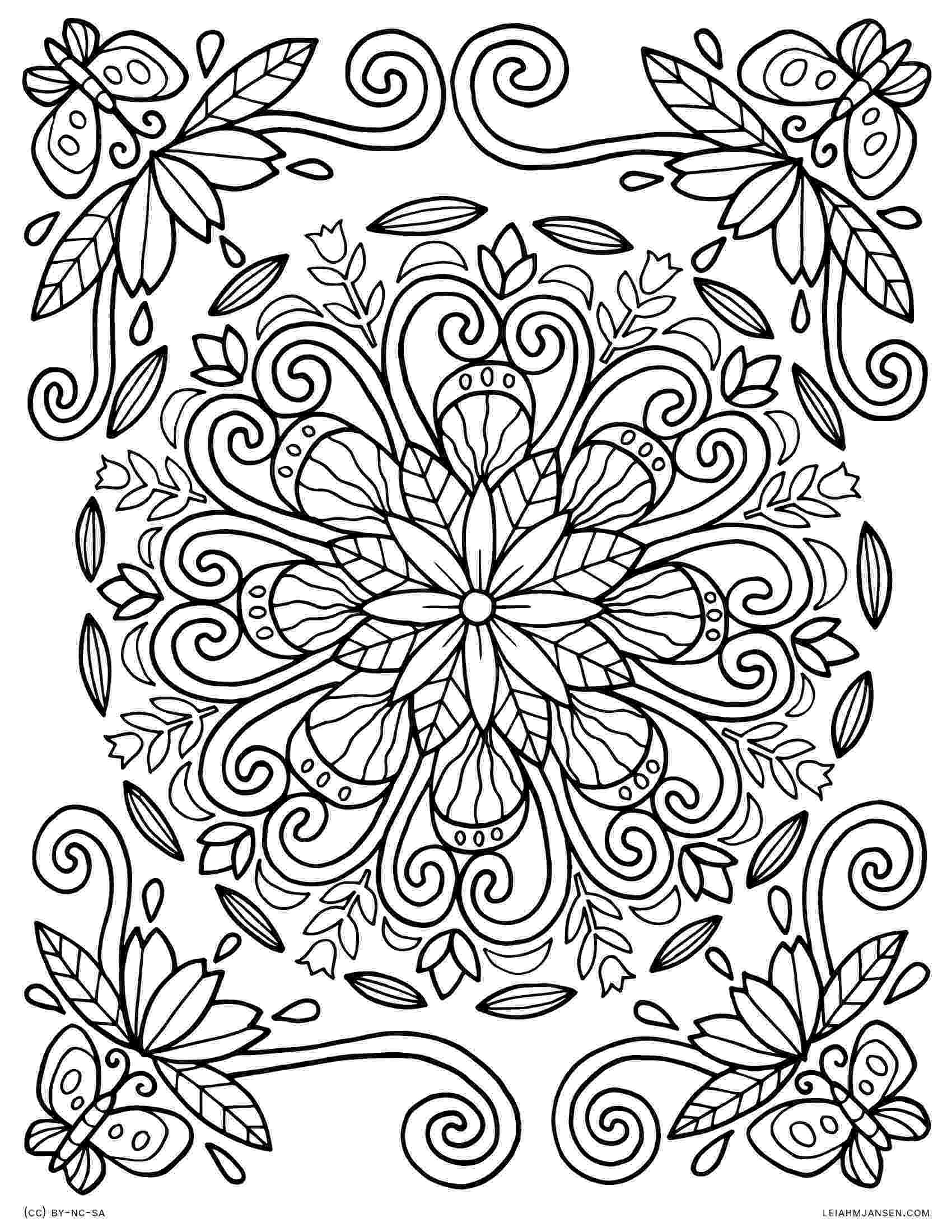 printable mandala coloring pages for adults coloring pages pages for coloring adults printable mandala