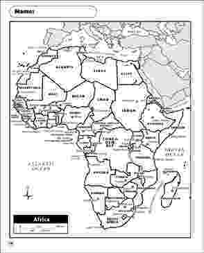 printable map of africa pin by muse printables on printable patterns at map printable of africa