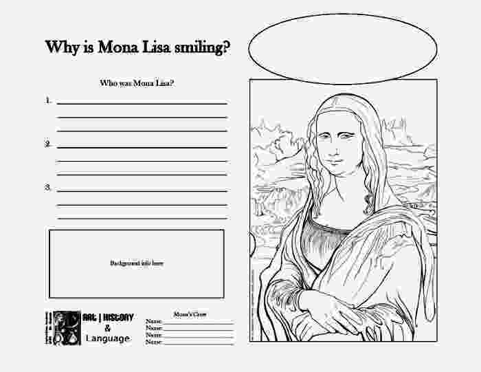 printable mona lisa 36 best images about mona lisa motifs on pinterest mona lisa printable