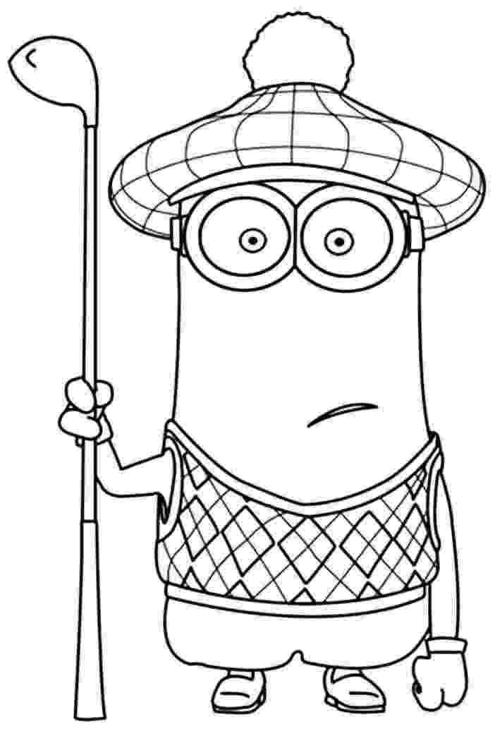 printable pictures of minions print download minion coloring pages for kids to have of printable pictures minions