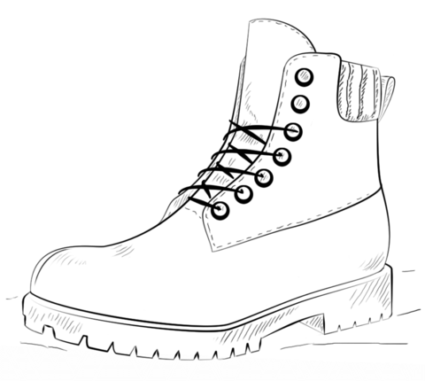printable pictures of shoes shoe coloring pages to download and print for free printable pictures shoes of