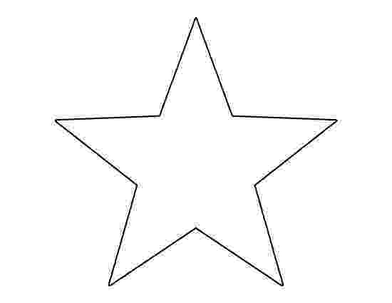 printable star free large star template to print download free clip art star printable